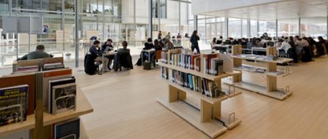 Ammissione ai corsi di studio - 2018-2019