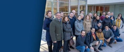 Intelligenza artificiale: avvio ufficiale a Trento per il progetto di ricerca CO-ADAPT