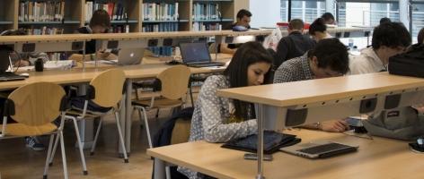 10, 11 e 12 aprile: prove di ammissione ai corsi di laurea