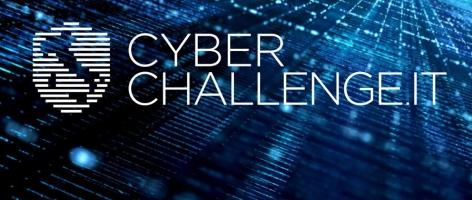 CyberChallenge.it 2021