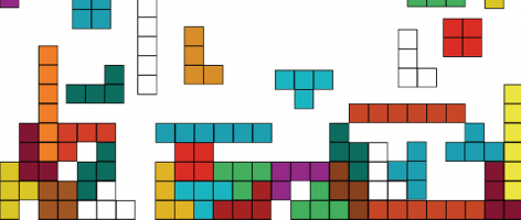 Tetris is no longer just a game