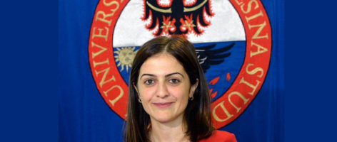 Assist. Prof. Begüm Demir (DISI) receives ERC Starting Grant of EUR 1.5 Million for Five Years