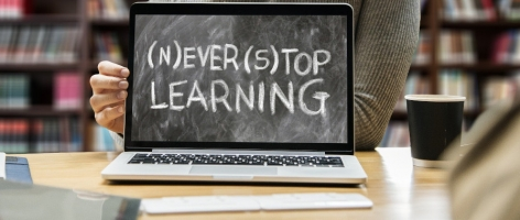 (N)ever (S)top learning