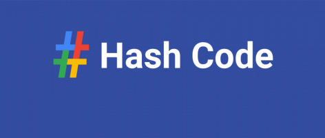 "Great success in the Google # Hash Code 2018 event for ""@DISI Hub"""