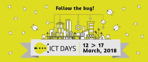 ICT Days 2018