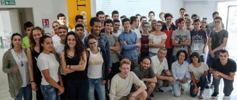 ICT Days Summer Camp +  ICT Days Teacher Dojo 2018