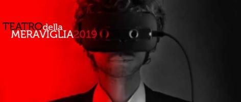 Teatro della Meraviglia dal 18 al 23 febbraio 2019